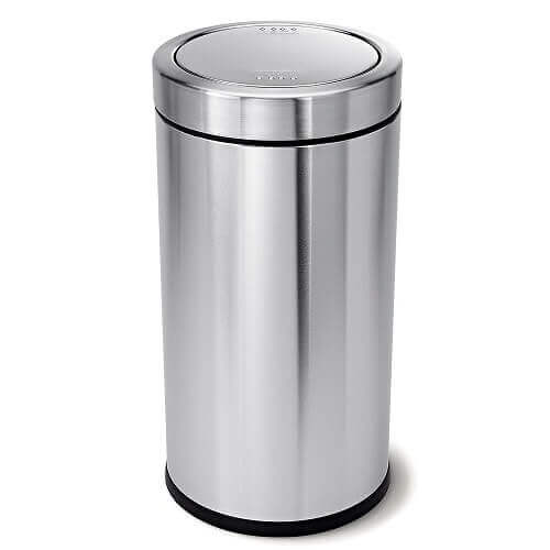 touchless kitchen trash can 5