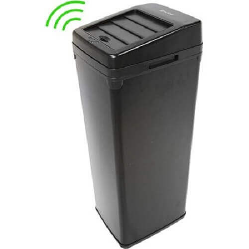 touchless kitchen trash can 7