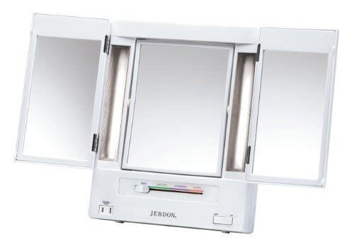 15 Gorgeous And Fantastic Tri Fold Bathroom Mirror Under 300