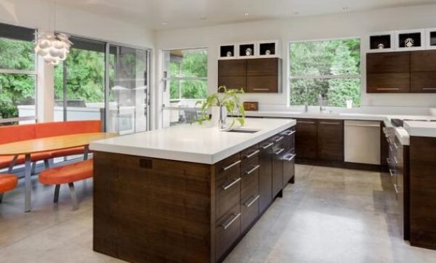 types of flooring for kitchen 0