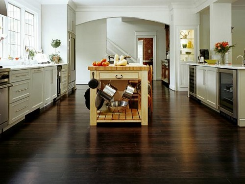 types of flooring for kitchen 5