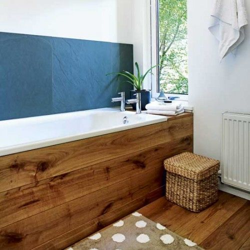 wood pallet bathroom decoration ideas 15