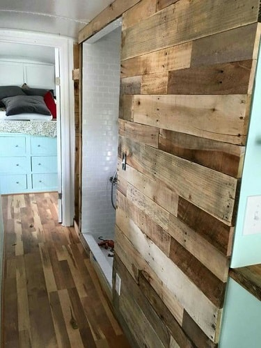 wood pallet bathroom decoration ideas 17