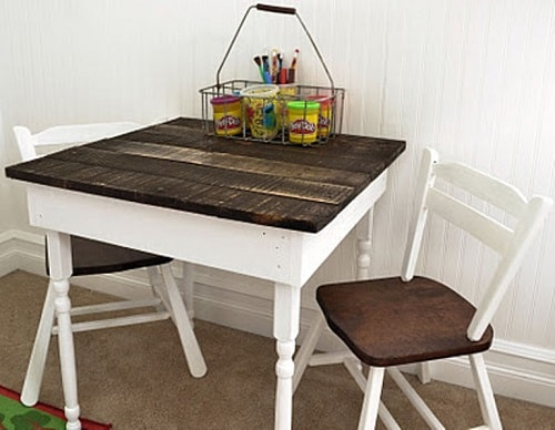 wood pallet dining table ideas 17-min-min