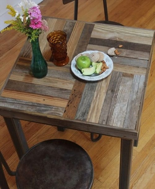 wood pallet dining table ideas 19-min