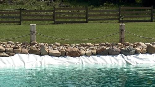 1.2 million liter backyard pond 3-min