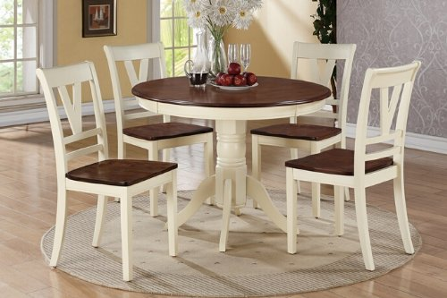 Sears dining room sets 5 pc erin dining set review for Sears dining room sets