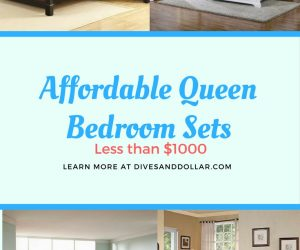 Affordable Queen Bedroom Sets