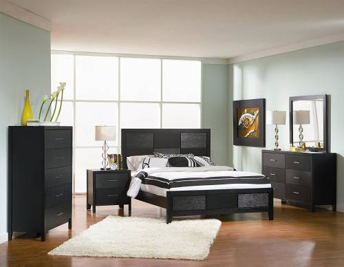 Affordable Queen Bedroom Set