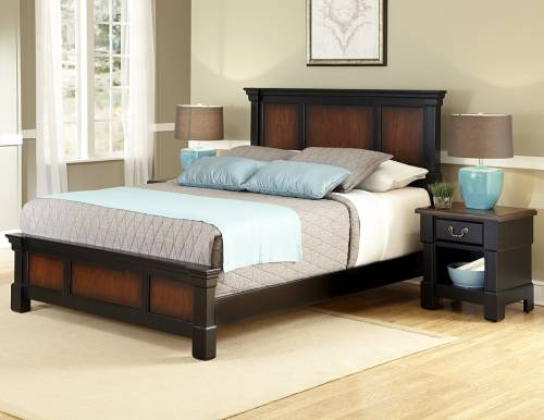 Stylish And Affordable Queen Bedroom Set Under 1 000 On Amazon