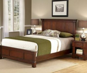 Affordable Queen Bedroom Set