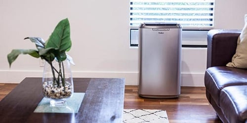 Air Conditioner for Living Room