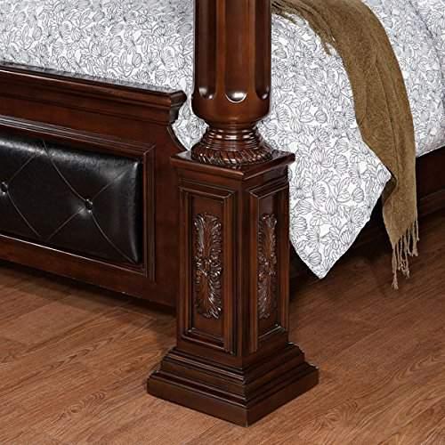Baroque Bedroom Set