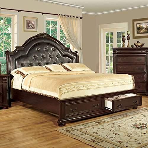Highest Rated Incredible and Amazing Baroque Bedroom Set on Amazon