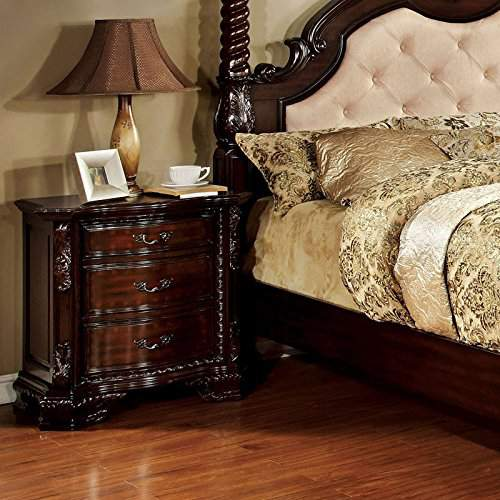 Baroque Bedroom Set