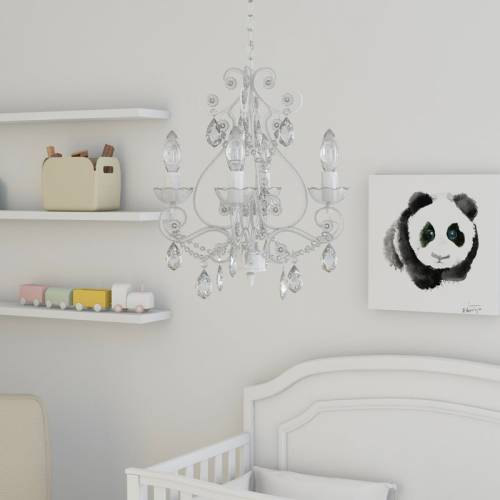 Caden 4-Light Chandelier