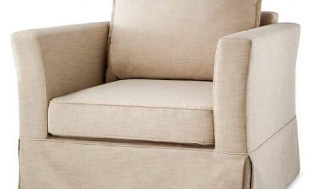 Freeland Arm Chair