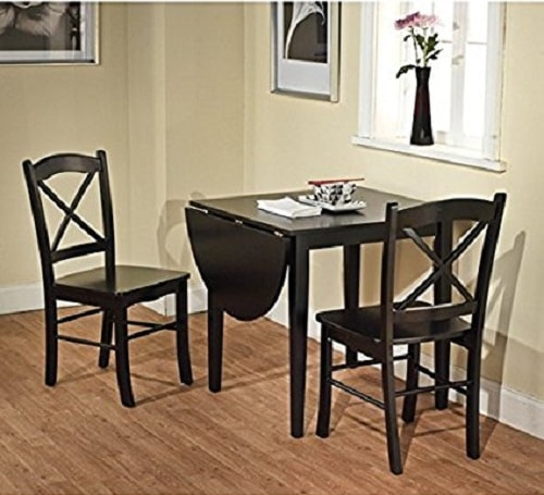 Simple Living Cottage Dining Set Review 1-min