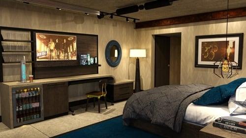 bredog hotel 5