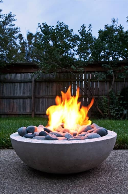 diy fire pit ideas 10-min