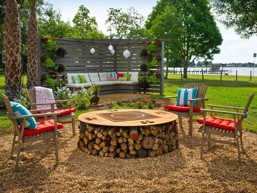 diy fire pit ideas 11-min