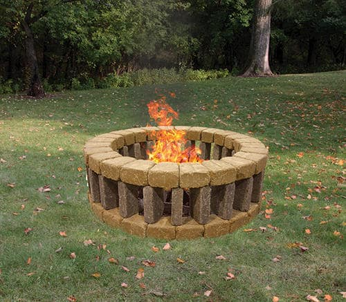 diy fire pit ideas 12-min
