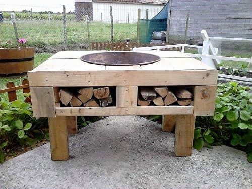 diy fire pit ideas 14-min