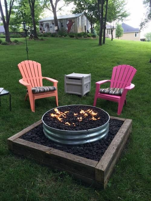diy fire pit ideas 15-min