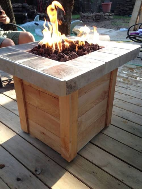 diy fire pit ideas 16-min