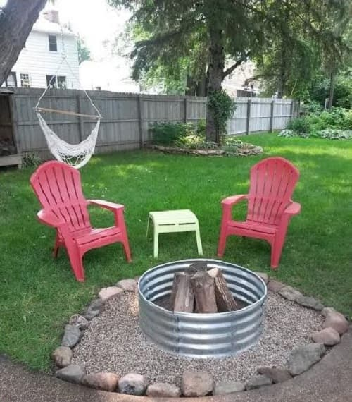 diy fire pit ideas 3-min