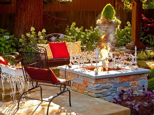 diy fire pit ideas 5-min