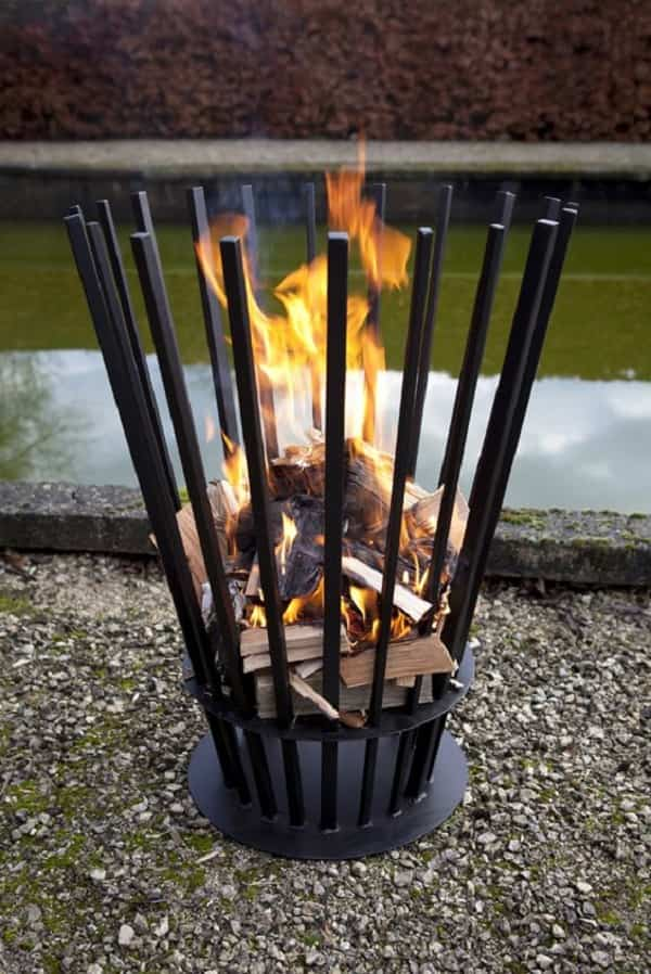 diy fire pit ideas feature-min
