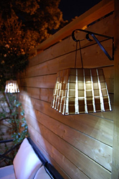 27+ Smartest DIY Patio Lighting Ideas To Lighten Up Your