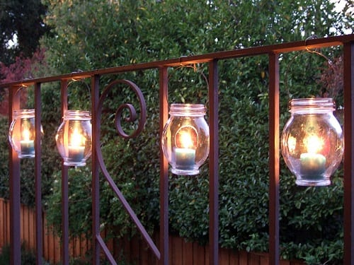 diy patio lighting ideas 9-min