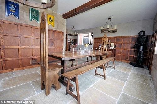 hogwarts dining room 5-min