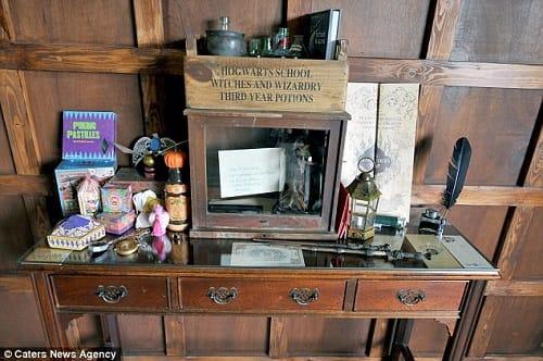 hogwarts dining room 8-min