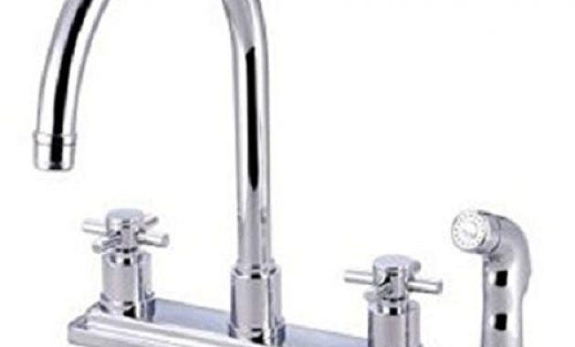 south beach kitchen faucet