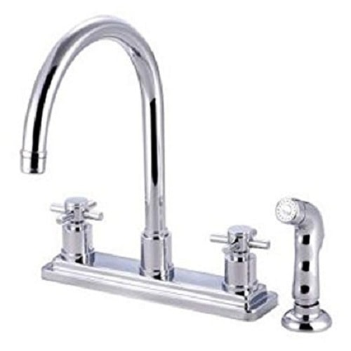 south beach kitchen faucet