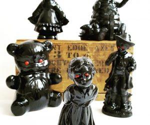 DIY Spooky Figurines 1-min