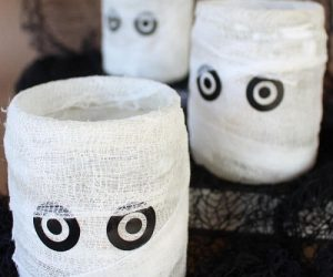 diy mummy luminary 1-min