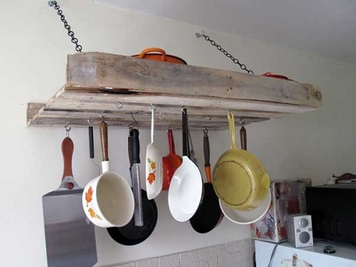 diy farmhouse kitchen organizers 9
