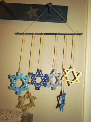 hanukkah decoration 12