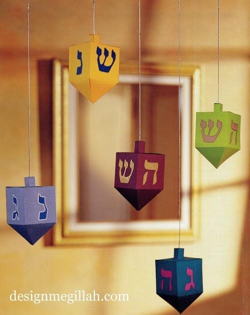 hanukkah decoration 15