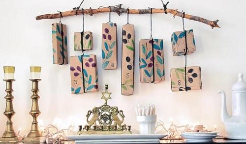 hanukkah decoration 2
