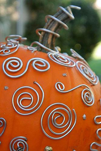 no carving pumpkin ideas 12-min