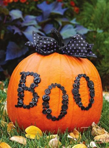 no carving pumpkin ideas 16-min