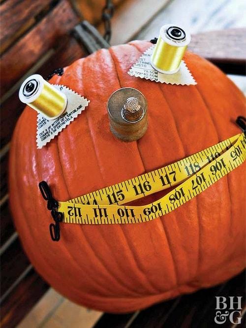 no carving pumpkin ideas 19-min