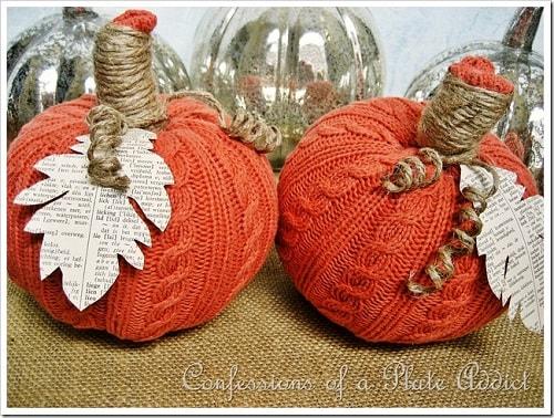 no carving pumpkin ideas 21-min