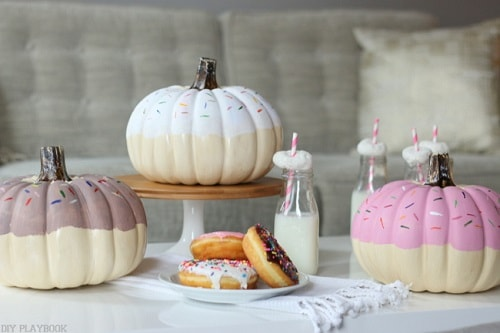 no carving pumpkin ideas 22-min