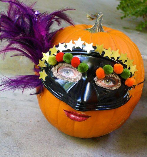 no carving pumpkin ideas 26-min